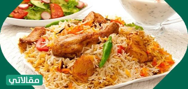 طريقة عمل اكلات رمضان بالصور