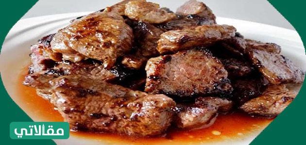 أطباق رئيسيه في رمضان