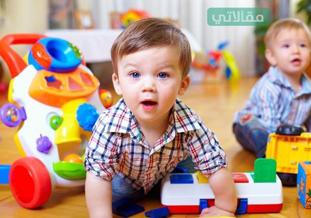 أفكار استقبال أطفال الروضة أول يوم