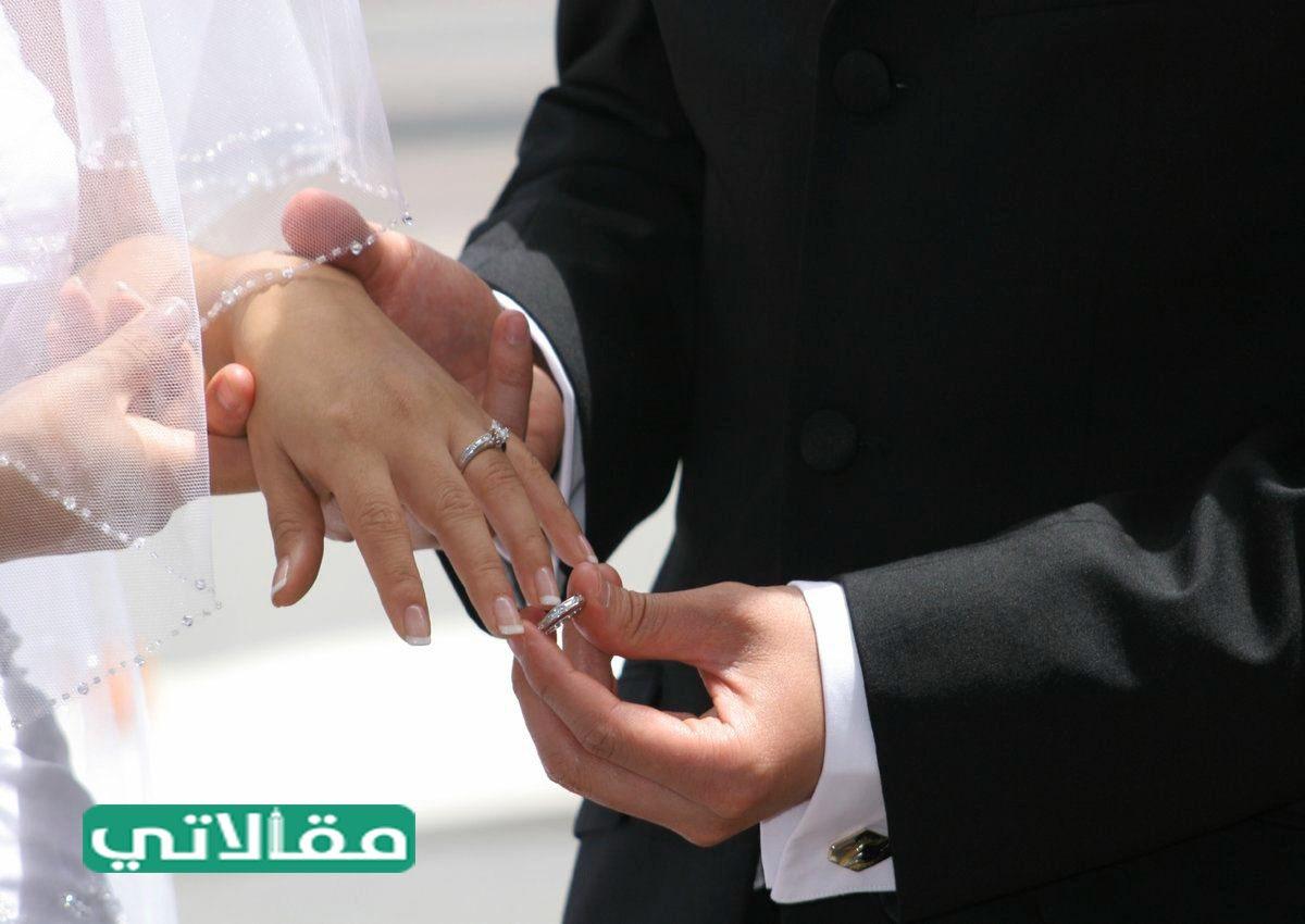 عبارات تهنئه للعريس من اخته